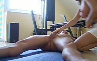 boy fucking a hotty for the st time