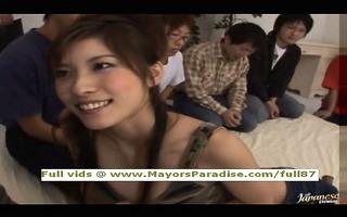 riko tachibana smart oriental playgirl loves