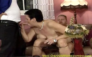 lascivious mama needs two dongs