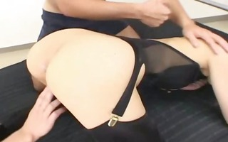 ultra hot lingerie and chinese groupsex