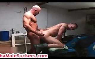 axel ryder and lee heyford ass fucking part4