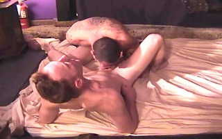 getting drilled on a sex swing - factory clip