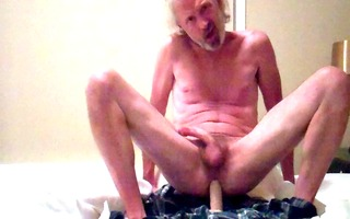 dad riding dildo, cant i ride your ramrod