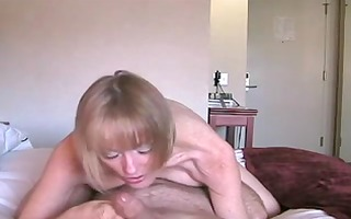 blond mother id like to fuck gets her enjoyable