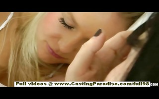 natalia rogue and aiden ashley blond and dark