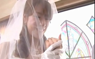 mad japanse wedding trailer (real!!!)