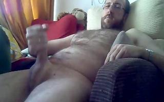 next morning horny dad