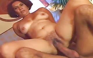 lascivious ethnic mother i prefers raw fur pie sex