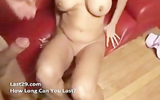 d like to fuck goes eager during big o