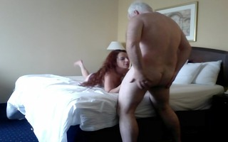 mother i sucks and bonks in hotel room