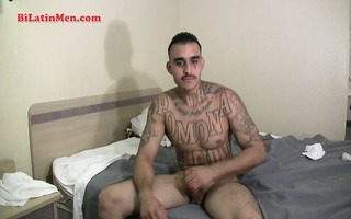 hot latino thugs fuck every other constricted