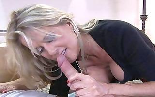 blond d like to fuck with large milk sacks sucks