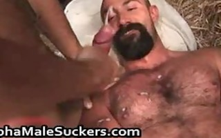 butch grand and aitor crash gay fisting part4