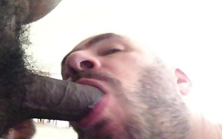 darksome pounder engulf and deepthroat 5