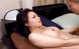 busty d like to fuck engulfing youthful guy