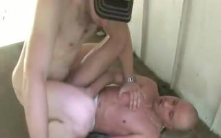 xxl bb machos scene one
