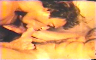 vintage mustache sex movies - blue vanities