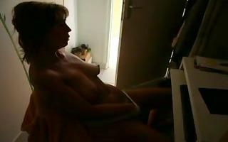 mature masturbation d like to fuck