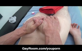 gayroom ideal bald gap receives a unfathomable