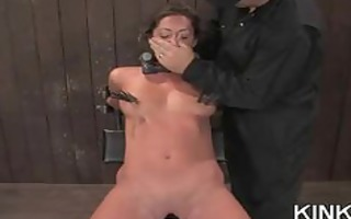 hawt gorgeous angel dominated and screwed