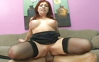 sexy mother i brittany oconnell bounces her