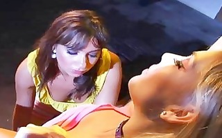 louisa lanewood jana jordan lesbo hunger game