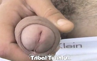 tribal twinks