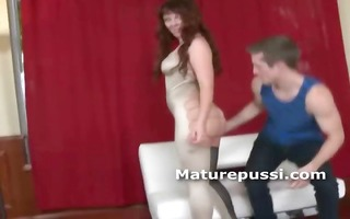 taut wazoo d like to fuck strips for younger dude