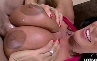 large mangos mother i ariella ferrera multiple