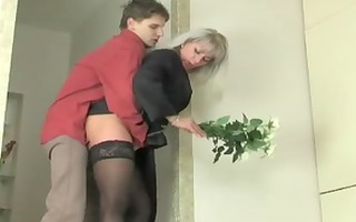 mother id like to fuck seduces youthful man