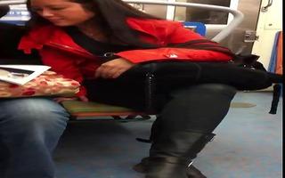 oriental in subway