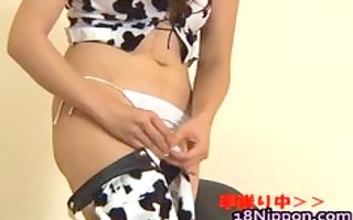 legal age teenager oriental doxy drilled in her