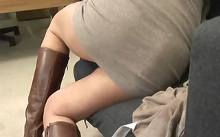 mother id like to fuck in a cardigan drilled