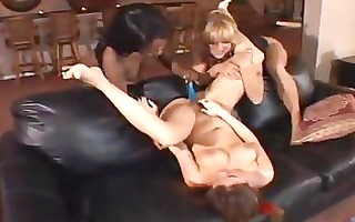 lesbian babes playing with toys part 7