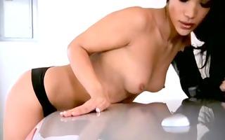 carnal bondage with alluring honeys (full video)
