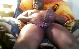 big dad bbc jack off and sexy story