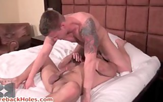 travis turner and joey milano hardcore part4
