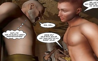 ancient roman fuckfests 1d homo cartoon animated