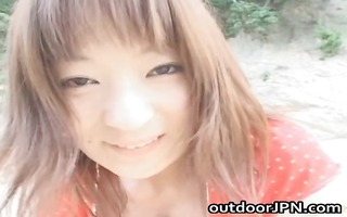 akane mochida ravishing oriental honey getting