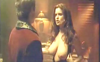 carrie stevens - who\&#10410 s your dad