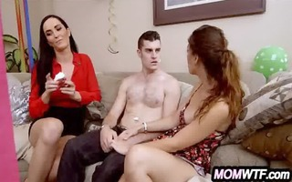 mama and daugter fuck boyfriend bianca breeze,