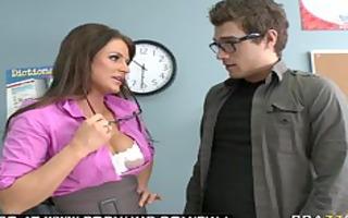 large tit brunette hair d like to fuck pornstar