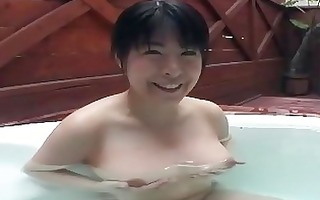 hawt japanese d like to fuck gives sexually