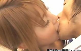cute japanese school cutie momo acquires part11