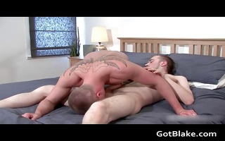 lincoln and rj horny homosexual tube engulfing