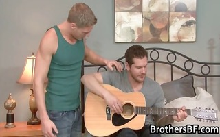 brothers lascivious boyfriend acquires dong