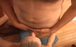 make room for dad : daddys stress relief