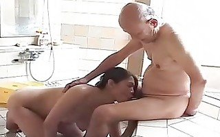 maki tomoda old man and milf 7