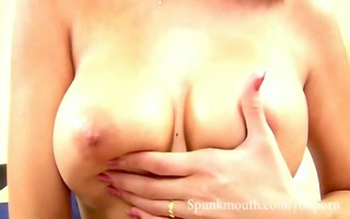 smoking hawt mother i abigail tittyfucked and cum