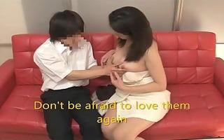 japanese mother temptation